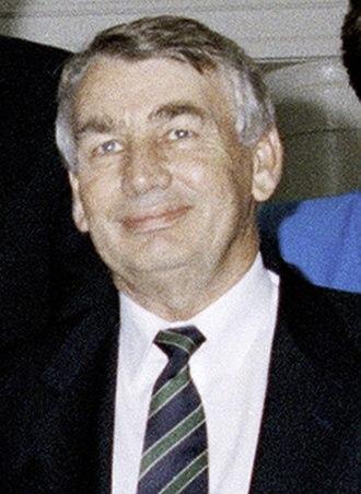 Brian Howe (politician) - Howe in 1994