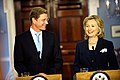 Secretary Clinton Delivers Remarks With German Foreign Minister Westerwelle (5037437111).jpg