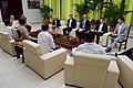 Secretary Kerry Meets With FARC Leaders in Havana, Cuba (25851756042).jpg