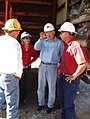 Secretary Salazar Takes First Hand Look at Oil Spill Response (4702507343).jpg