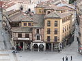 Segovia, Mesón de Cándido 02.jpg