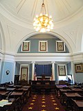 Senate Chamber - North Carolina State Capitol - DSC05952.JPG