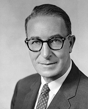 Democratic Party presidential primaries, 1956 - Image: Senator Kefauver(D TN)