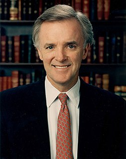 Bob Kerrey Politician and United States Navy Medal of Honor recipient