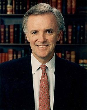 Bob Kerrey - Image: Senator Bob Kerrey