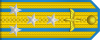 Senior Colonel of the Air Force rank insignia (North Korea).svg