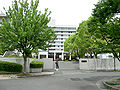 Senri Kinran University.JPG
