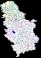 Serbia Lučani.png