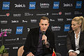 Sergej Ćetković, ESC2014 Meet & Greet 05.jpg