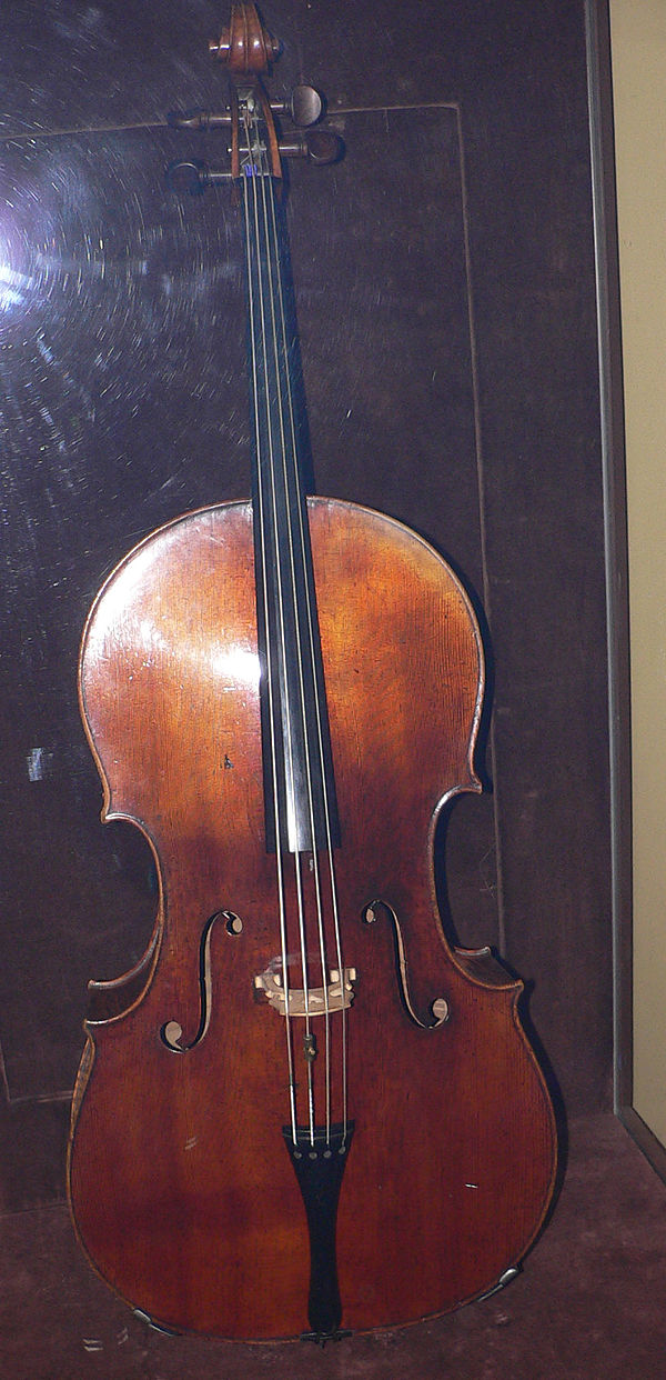 Antonio stradivari for Soil 1714 stradivarius