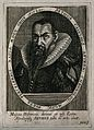 Sethus Calvisius (Kallwitz). Line Wellcome V0000968.jpg