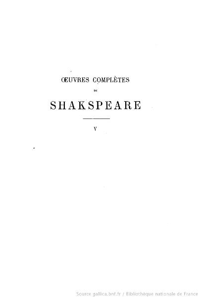 File:Shakespeare - œuvre complète V - Guizot.djvu