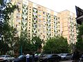 Shalyapin St 29, Almaty, Kazakhstan - panoramio.jpg