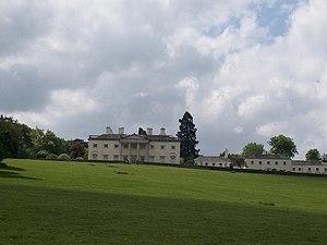 Shardeloes - Image: Shardloes Mansion geograph.org.uk 1296907