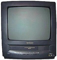 Frisk Combo television unit - Wikipedia YM-93