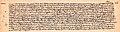 Shatdushani Vedanta Shastra, Sanskrit, Telang lipi (Telugu script).jpg