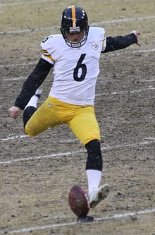 Shaun Suisham 6 practicing 2013.jpg