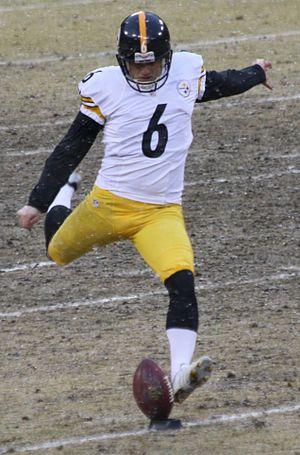 Shaun Suisham - Shaun Suisham at practice in 2013