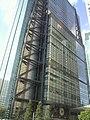 Shiodome NTV Tower 20120916.jpg