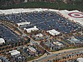 Shopping Center seen at flight in Hartsfield-Jackson Atlanta International Airport - panoramio.jpg
