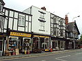 Shops, Christleton Road, Chester - DSC07979.JPG