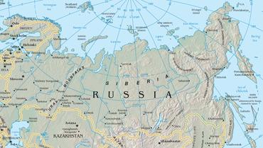 Sibérie — Wikipédia