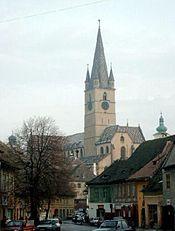 Sibiu Wikipedia La Enciclopedia Libre