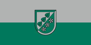 Sigulda Municipality - Image: Siguldas novads Flag