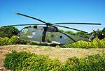 Sikorsky HH-3F Pelican, Italy - Air Force JP7657447.jpg