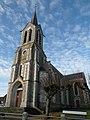 Sillé-le-Philippe - église01.JPG
