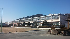 Sinban Information High School.jpg