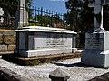 Sir Augustus Charles Gregory Grave.JPG