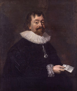 Robert Phelips English politician (c. 1586–1638)