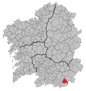 Riós - Image: Situacion Riós