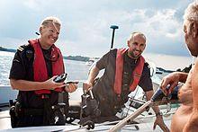 Coast guard - Wikipedia, the free encyclopedia