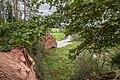 Skats uz Amatu no klints - panoramio.jpg