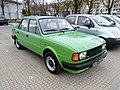 Skoda 105S (1983-1988) - przód.jpg
