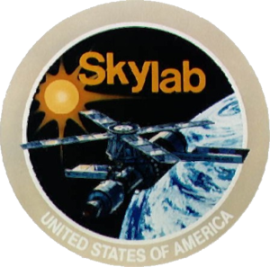 Skylab General Mission-Patch