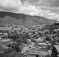 Sloppenwijk in Caracas in Venezuela, Bestanddeelnr 252-8467.jpg