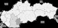 Slovakia nitra levice.png