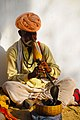 Snake charmer in Pushkar, Rajasthan.jpg