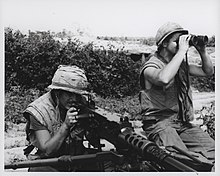 Sniper Team, 3d Battalion, 7th Marines, 25 February 1967 (16179931727).jpg