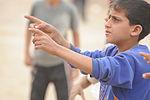 Soccer game in Baghdad, Iraq DVIDS172411.jpg