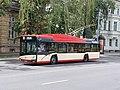 Solaris Trollino 12 in Vilnius.jpg