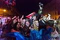 Solidarni z Białorusią 2014 Warszawa 06.jpg
