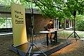 Sonnet Mondal auf dem Poesiefestival Berlin 02.jpg