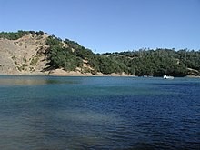 Sonoma Lake from waterside.jpg