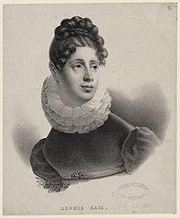 Sophie Gail d'après Eugène Isabey.jpg