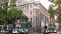 Sous-Station Electrique Bastille Paris, boulevard Bourdon.JPG