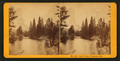 South Dome, Yosemite, Cal, by Kilburn Brothers.png